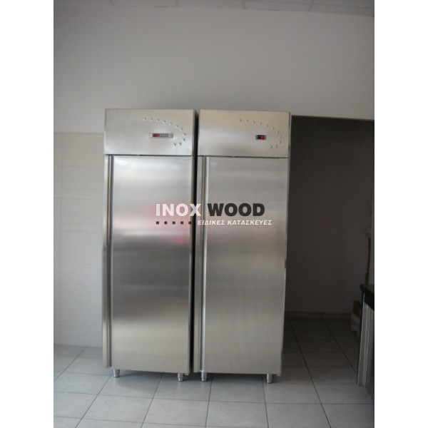 Ψυγείο μονό - συντήρηση