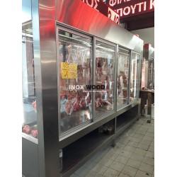 Ψυγείο κρεάτων