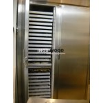 Ψυγείο θάλαμος - συντήρηση